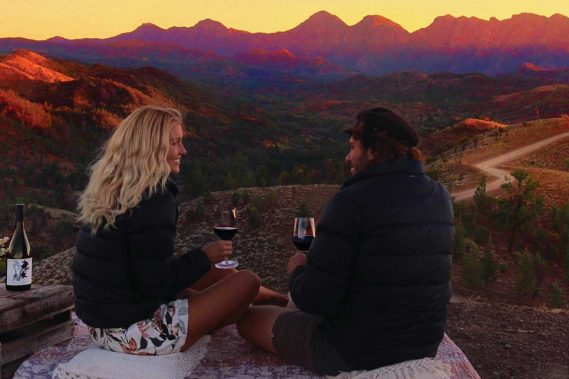 Flinders Ranges Private Tours