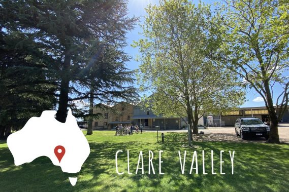 Clare Valley Wine Tours